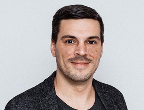 Stefan Schleicher ist neuer Geschäftsführer