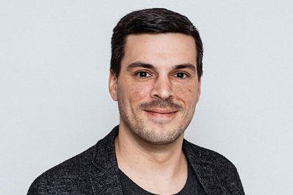 Geschäftsführer Stefan Schleicher