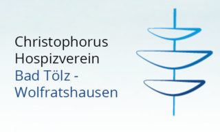 Logo Christopherus Hospizverein