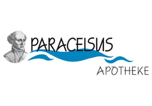 Logo Paracelsus Apotheke