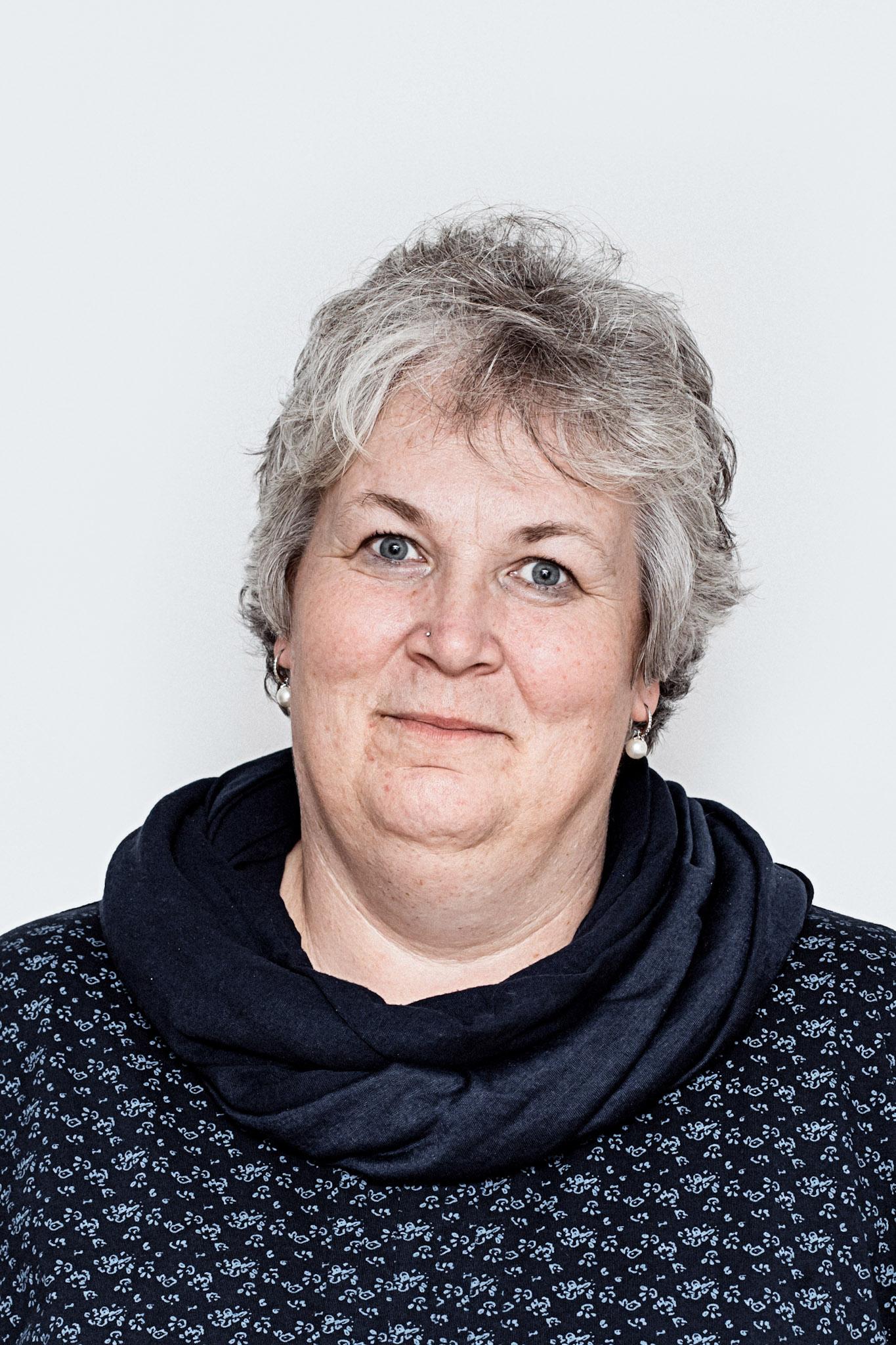 Birgit hafner