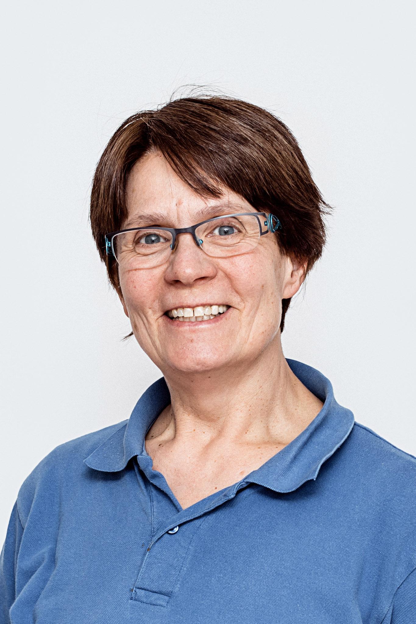 Carola Korntheuer