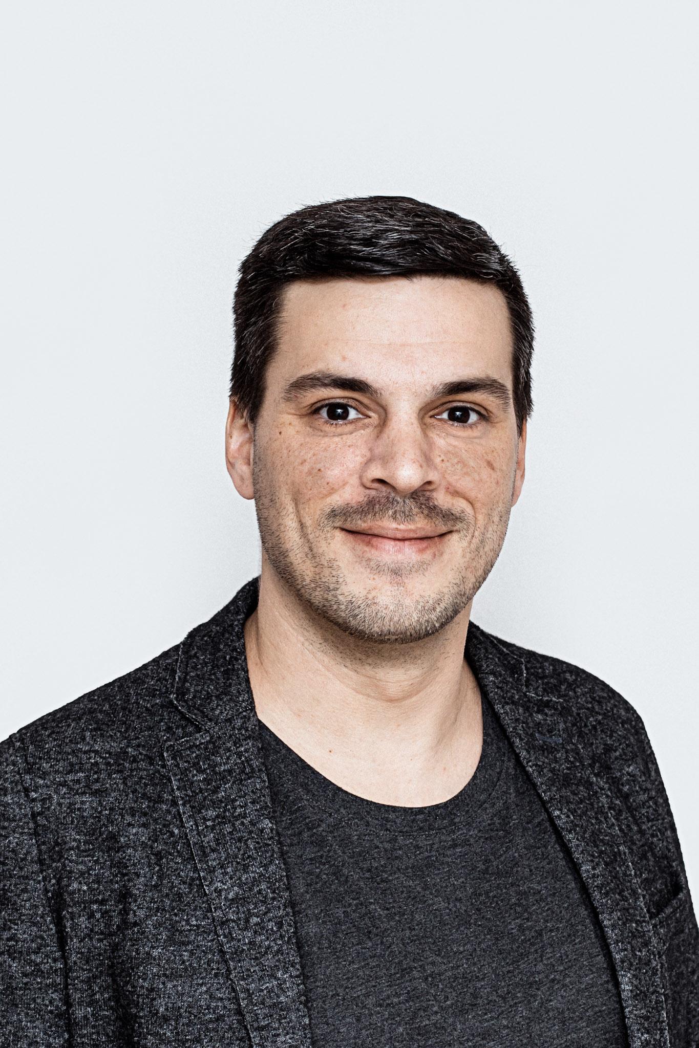 Stefan Schleicher