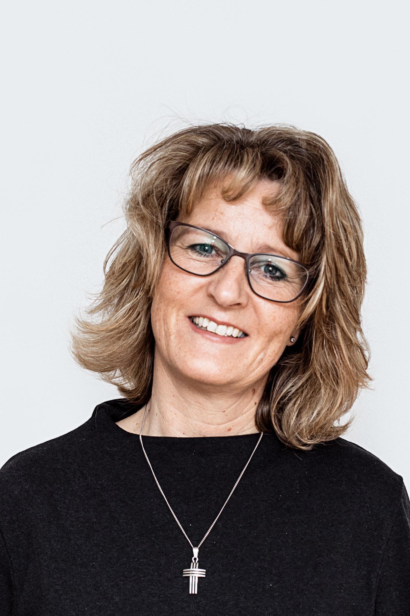Christine Zajdlik