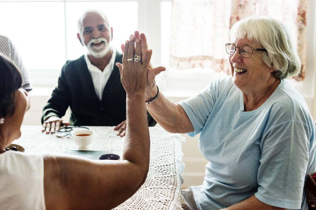 Änderungen Pflegeversicherung