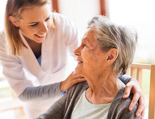 AAPV, SAPV & Ambulante Pflege: Wo liegt der Unterschied?